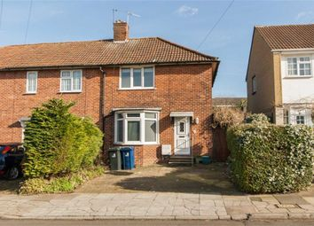 Thumbnail 3 bed semi-detached house for sale in Templeman Road, London