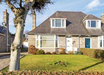 4 bed semi-detached house for sale in Broomhill Road, Aberdeen AB10