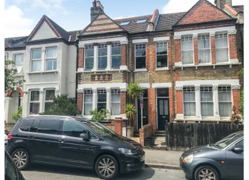 Thumbnail 1 bed flat for sale in 79 Wiverton Road, London