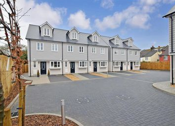 Thumbnail 3 bed town house for sale in Ockley Road, Bognor Regis, West Sussex