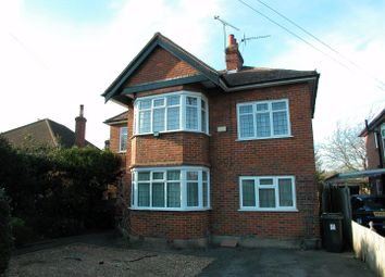 Thumbnail 4 bedroom detached house to rent in Hollies Avenue, West Byfleet