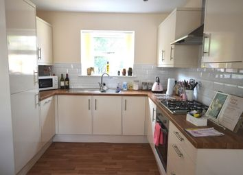 Thumbnail 2 bed flat to rent in Victoria, Moor Lane, Brierley, Barnsley