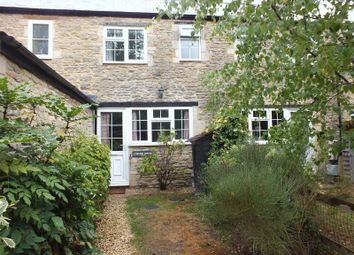 Thumbnail 2 bed terraced house to rent in Curlew Cottage, Fencott, Oxfordshire