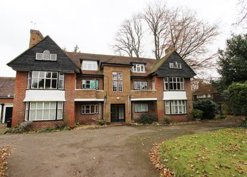 Thumbnail 1 bed flat to rent in Glen Eyre Close, Southampton