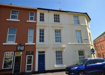 Thumbnail 1 bedroom flat for sale in Brunswick Street, Teignmouth, Devon