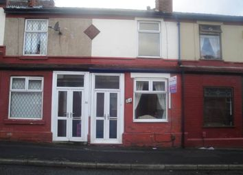 Thumbnail 2 bed property to rent in Grafton Street, Whitecross, Warrington
