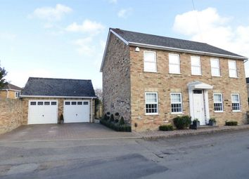 Thumbnail 4 bed detached house for sale in Church Street, Fenstanton, Huntingdon