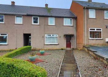 Thumbnail 3 bed terraced house for sale in Cumbrae Terrace, Kirkcaldy, Fife