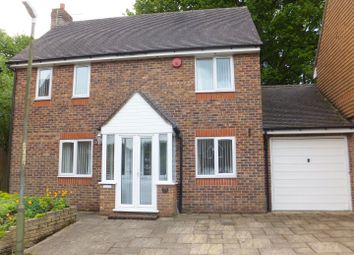 Thumbnail 3 bed property for sale in Black Horse Mews, Borough Green, Kent