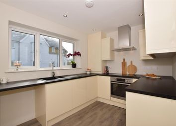 Thumbnail 2 bedroom end terrace house for sale in Balfour Road, Dover, Kent