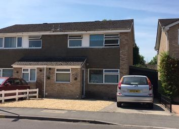 Thumbnail 3 bed property to rent in White Horse Way, Westbury