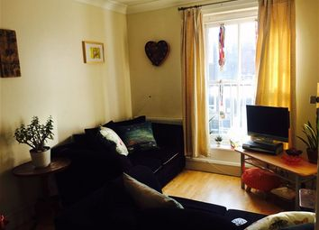 Thumbnail 1 bed property to rent in Brick Lane, Shoreditch, London