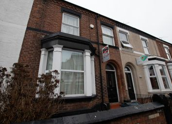 Thumbnail 8 bed shared accommodation to rent in Bouverie Street, Chester