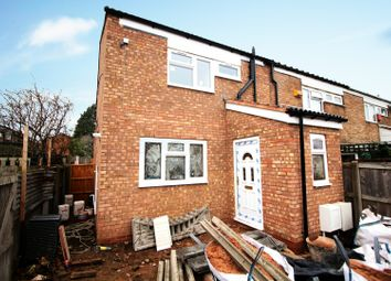 Thumbnail 3 bed terraced house for sale in Johnson Street, Birmingham, West Midlands