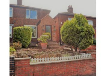 Thumbnail 2 bed semi-detached house for sale in Calverton Road, Arnold