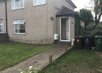 Thumbnail 3 bed end terrace house to rent in Boulton Road, Dagenham