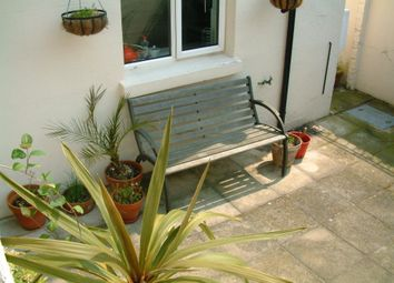 Thumbnail 2 bed flat to rent in Clarendon Road, Southsea, Hampshire