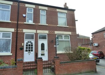 Thumbnail 2 bed end terrace house to rent in Turncroft Lane, Offerton, Stockport