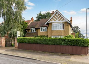 Thumbnail 4 bed detached house for sale in Wellingborough Road, Northampton