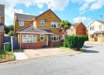 Thumbnail 5 bed detached house for sale in Tillett Close, Ormesby, Great Yarmouth