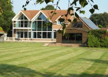 Thumbnail 4 bed property for sale in Woodlands, Southampton, Hampshire