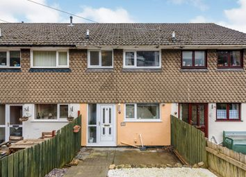 Thumbnail 3 bed terraced house for sale in Cwmavon Road, Abersychan, Pontypool