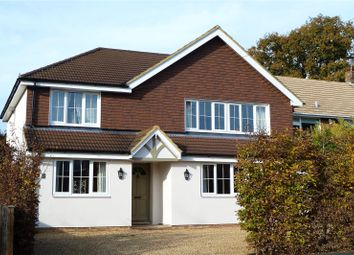 5 bed detached house for sale in Glenville Gardens, Hindhead, Surrey GU26