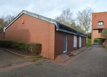 Thumbnail Detached bungalow for sale in Humbleyard, Norwich