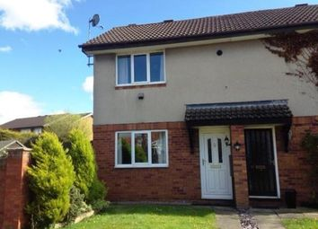 Thumbnail 1 bedroom end terrace house for sale in Mistral Drive, Darlington