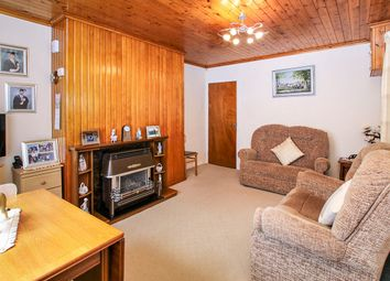 Thumbnail 3 bed bungalow for sale in Trenance Road, St. Austell