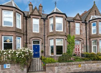 Thumbnail 3 bed town house for sale in Arduthie Road, Stonehaven, Aberdeenshire