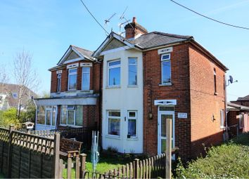 Thumbnail 2 bed flat for sale in Winchester Road, Waltham Chase