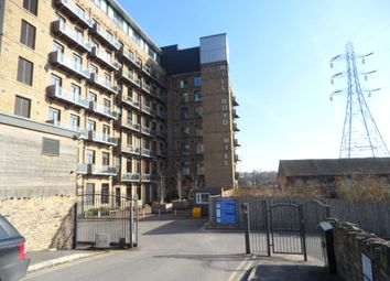 Thumbnail 2 bed flat to rent in Millroyd Mill, Brighouse, West Yorkshire