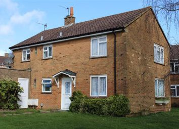 Thumbnail 2 bed flat for sale in Blyth Way, Salisbury