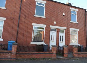 Thumbnail 2 bed terraced house for sale in Whiteley Street, Clayton, Manchester