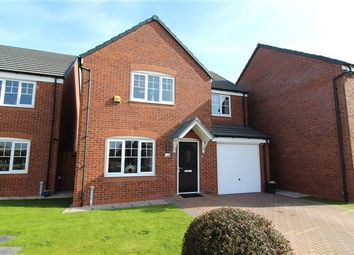 Thumbnail 4 bed property for sale in Pearwood Close, Preston
