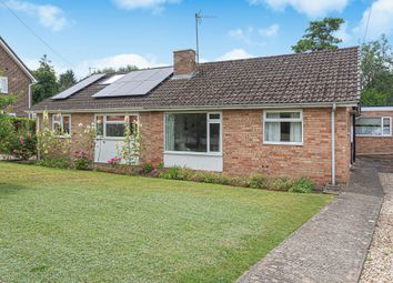 Thumbnail 3 bed semi-detached bungalow for sale in Southgate Drive, Cheltenham