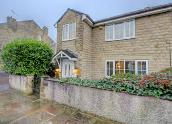 Thumbnail 3 bed detached house for sale in Intake Road, Pudsey