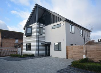 Thumbnail 5 bed detached house for sale in Platford Green, Emerson Park, Hornchurch