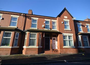 Thumbnail 3 bedroom terraced house for sale in Hartington Street, Manchester