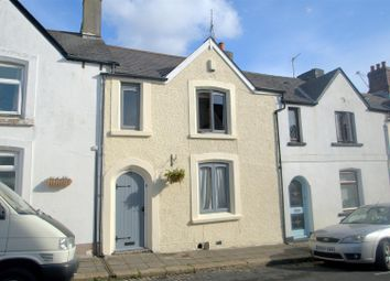 Thumbnail 2 bed terraced house for sale in Mutley, Plymouth