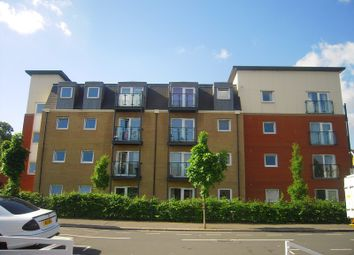 Thumbnail 1 bed flat to rent in Topaz Court, 580 High Road, Leytonstone, London.