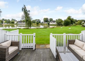 Thumbnail 3 bed property for sale in Isis Lake, Spine Road, Cirencester