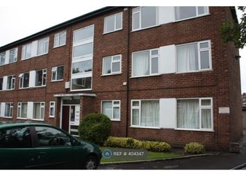 Thumbnail 2 bed flat to rent in Fairfield Court, Manchester