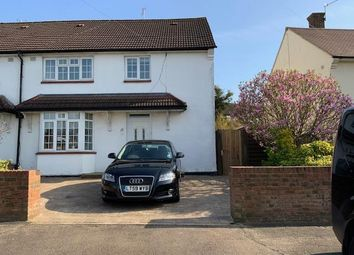 3 bed property for sale in Kimbolton Green, Borehamwood WD6