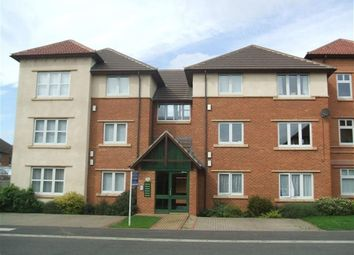Thumbnail 1 bed flat to rent in Haven Gardens, Darlington