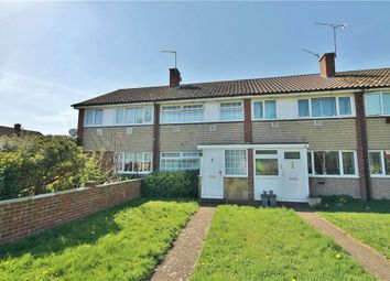 Thumbnail 3 bed terraced house for sale in Mountsfield Close, Stanwell Moor, Middlesex