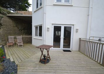 Thumbnail 2 bed flat to rent in Bentley Court, Bay View Road, Woolacombe