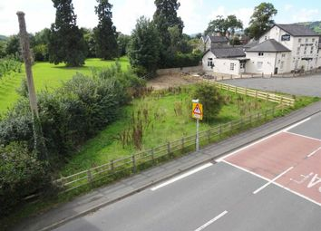 Thumbnail Property for sale in Bridge Street, Caersws