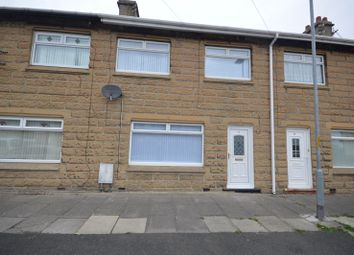 Thumbnail 3 bed terraced house for sale in King Georges Road, Newbiggin-By-The-Sea